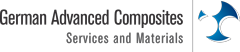German Advanced Composites Mobile Logo