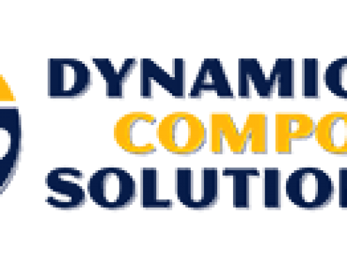 Dynamic Composite Solutions – New distributor in Alaska.