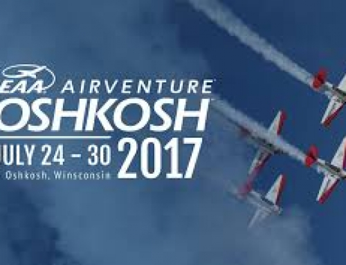 Oshkosh 2017 AirVenture Infusion Workshop with German Advanced Composites