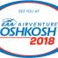 Oshkosh 2018 Logo