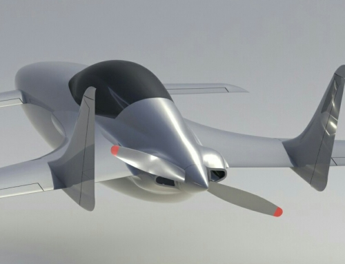 """Oshkosh 2016 AirVenture """"Fly-In preview: Multi-day infusion demo with German Advanced Composites"""