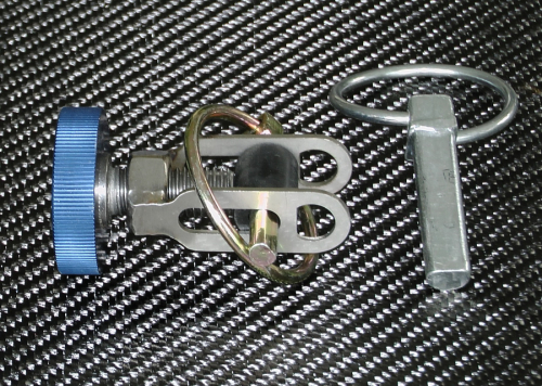 Line Clamp SQ60