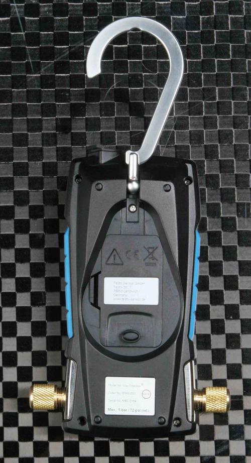 Digital Vacuum Gauge - Vac Checker