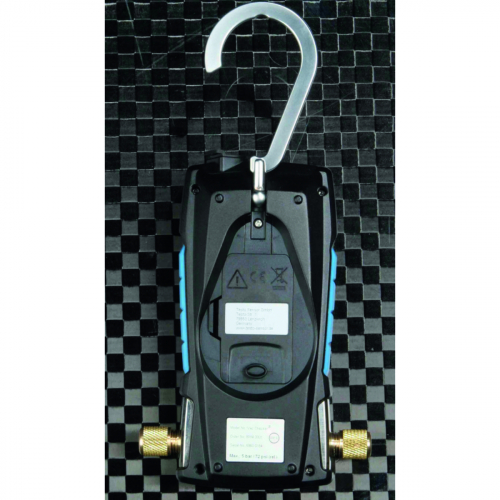 Digital Vacuum Absolute Pressure Gauge for Vacuum Resin Infusion