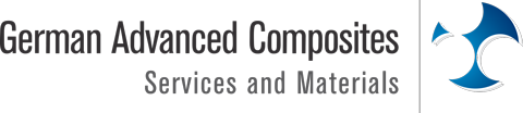 German Advanced Composites Mobile Retina Logo